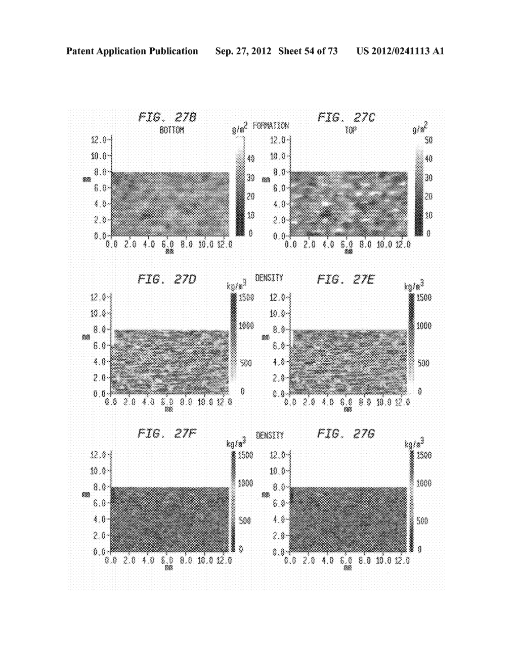 Methods of Making a Belt-Creped Absorbent Cellulosic Sheet Prepared with a     Perforated Polymeric Belt - diagram, schematic, and image 55