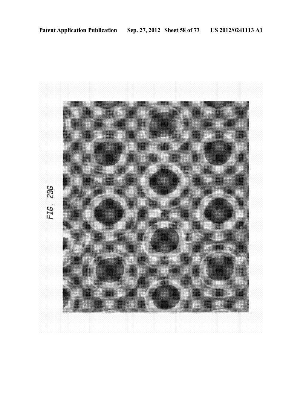 Methods of Making a Belt-Creped Absorbent Cellulosic Sheet Prepared with a     Perforated Polymeric Belt - diagram, schematic, and image 59
