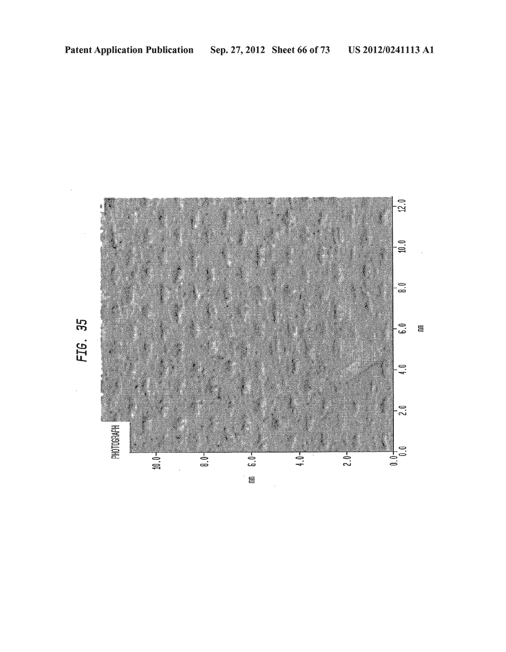 Methods of Making a Belt-Creped Absorbent Cellulosic Sheet Prepared with a     Perforated Polymeric Belt - diagram, schematic, and image 67