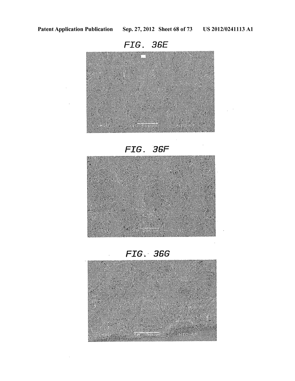 Methods of Making a Belt-Creped Absorbent Cellulosic Sheet Prepared with a     Perforated Polymeric Belt - diagram, schematic, and image 69