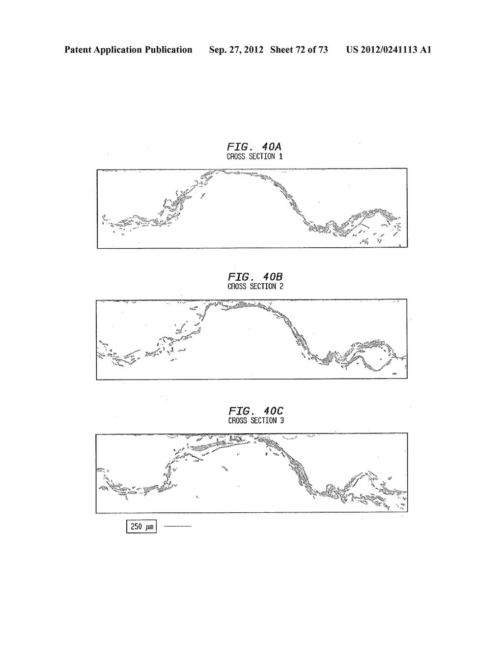 Methods of Making a Belt-Creped Absorbent Cellulosic Sheet Prepared with a     Perforated Polymeric Belt - diagram, schematic, and image 73
