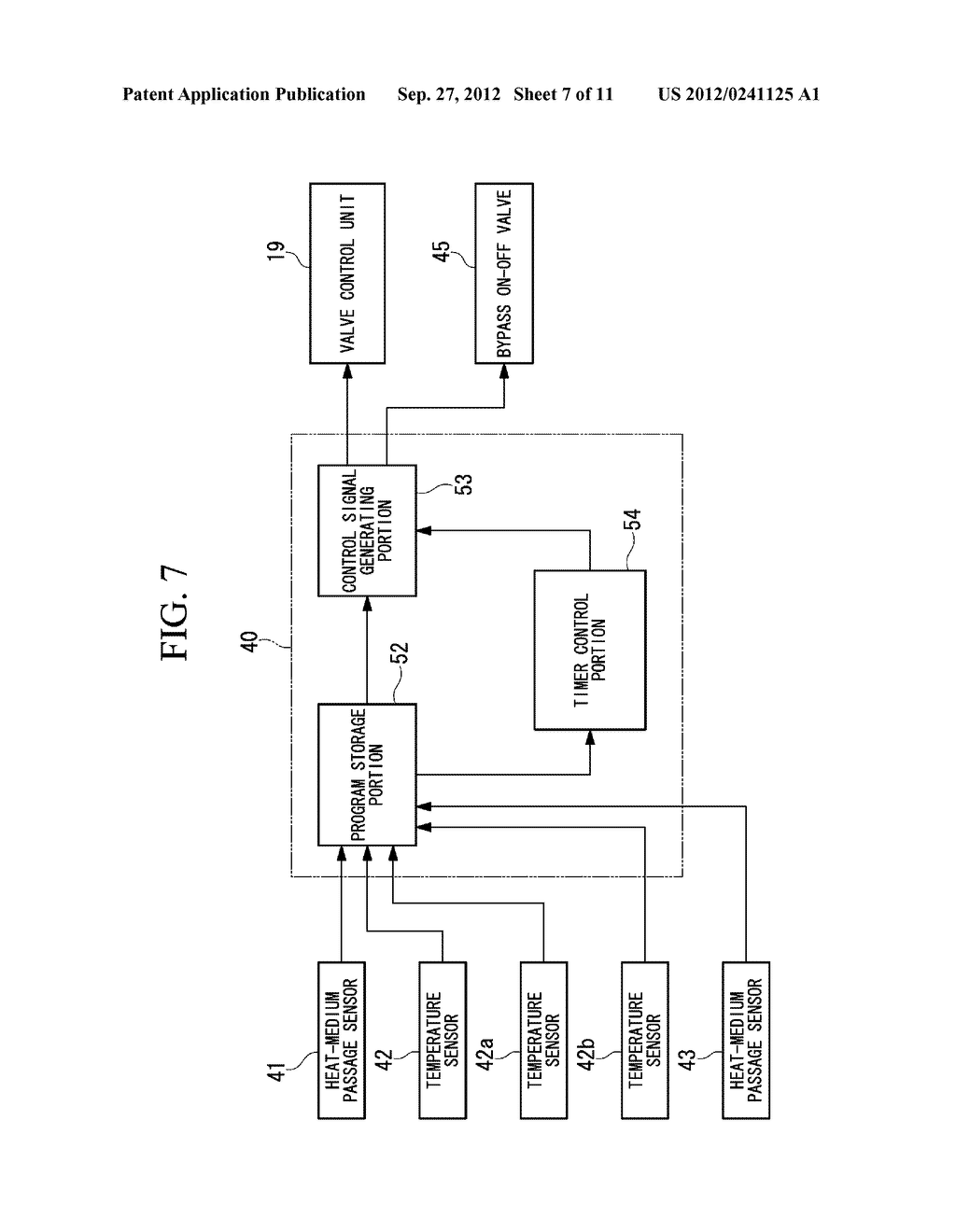 INJECTION MOLDING DEVICE AND METHOD FOR DISCHARGING HEAT MEDIUM FOR     INJECTION MOLDING DEVICE - diagram, schematic, and image 08