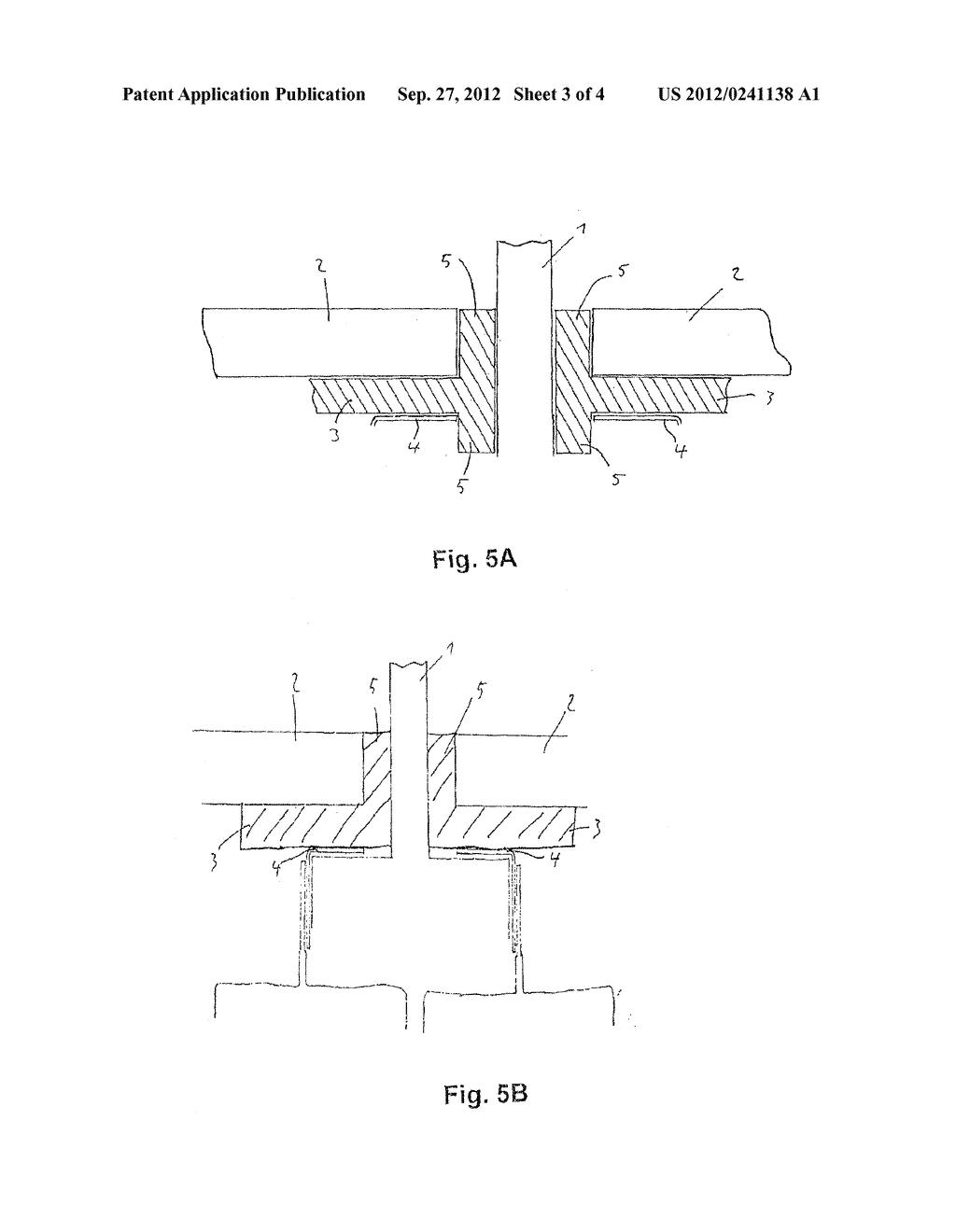 INSULATING DEVICE AND METHOD FOR PRODUCING AN INSULATING DEVICE - diagram, schematic, and image 04