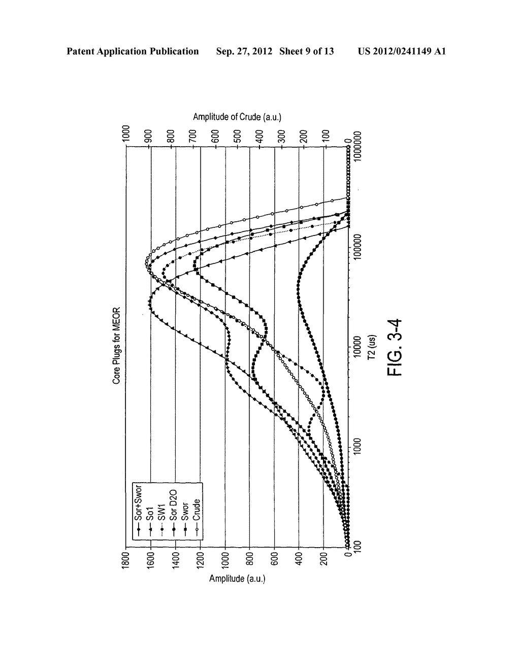 METHOD FOR MEASURING ROCK WETTABILITY - diagram, schematic, and image 10