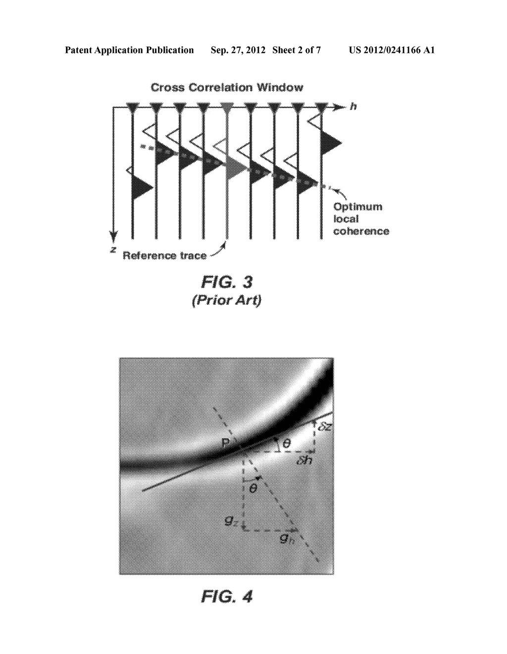 Residual Moveout Estimation Through Least Squares Inversion - diagram, schematic, and image 03