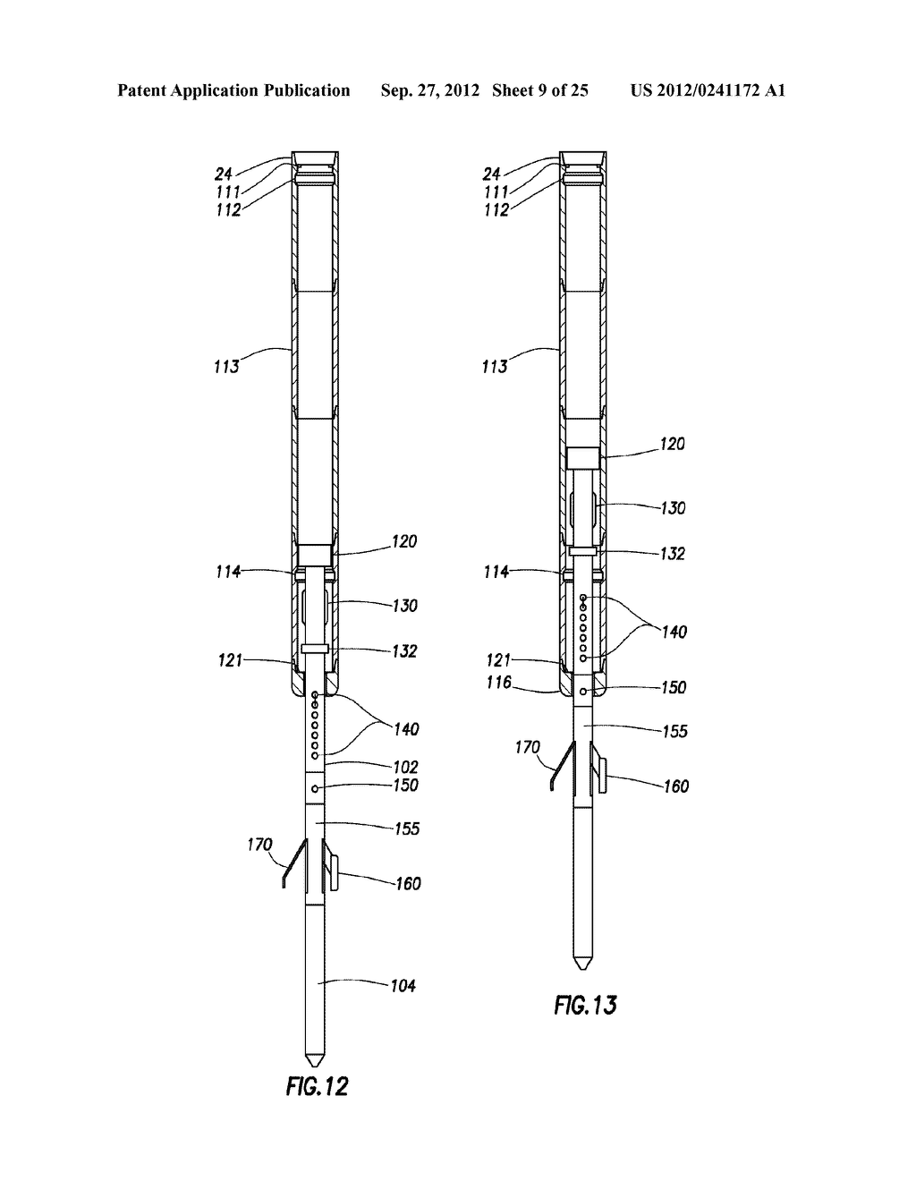 PIPE CONVEYED EXTENDABLE WELL LOGGING TOOL - diagram, schematic, and image 10
