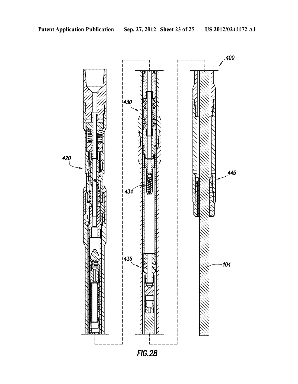 PIPE CONVEYED EXTENDABLE WELL LOGGING TOOL - diagram, schematic, and image 24