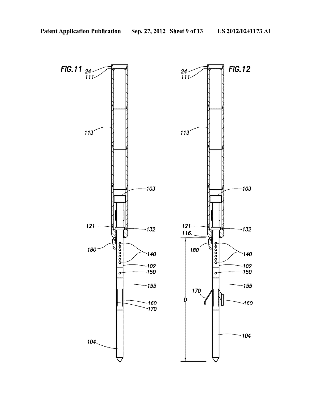 PIPE CONVEYED EXTENDABLE WELL LOGGING TOOL WITH PROTECTOR - diagram, schematic, and image 10