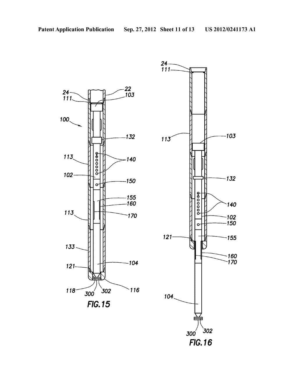 PIPE CONVEYED EXTENDABLE WELL LOGGING TOOL WITH PROTECTOR - diagram, schematic, and image 12