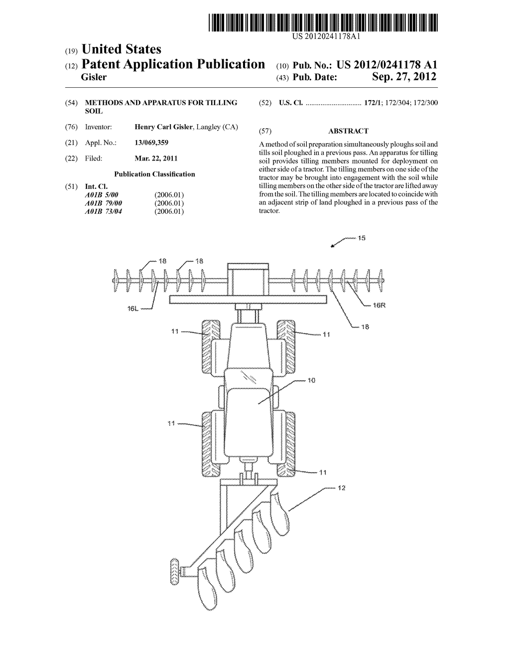 METHODS AND APPARATUS FOR TILLING SOIL - diagram, schematic, and image 01