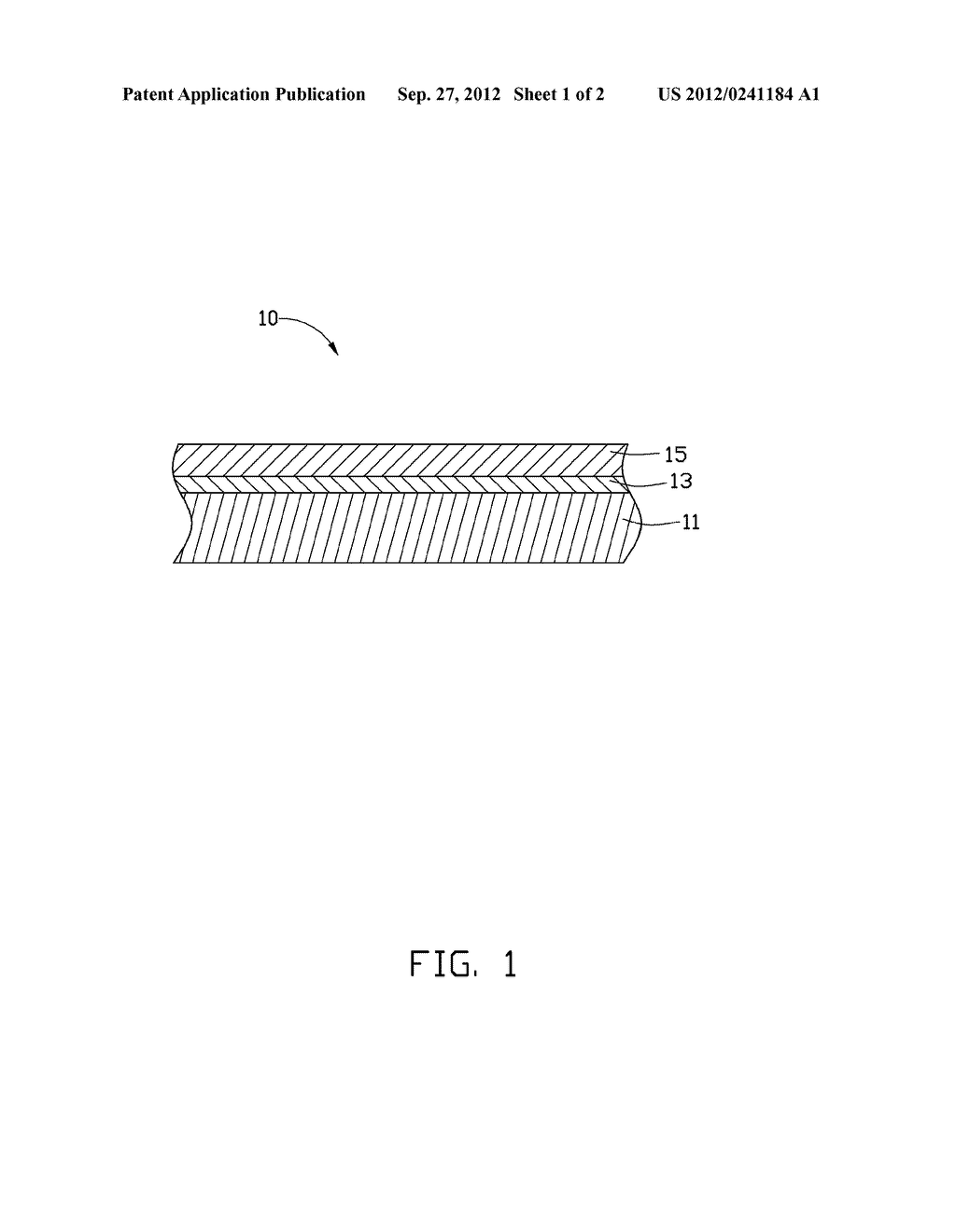 DEVICE HOUSING AND METHOD FOR MAKING SAME - diagram, schematic, and image 02