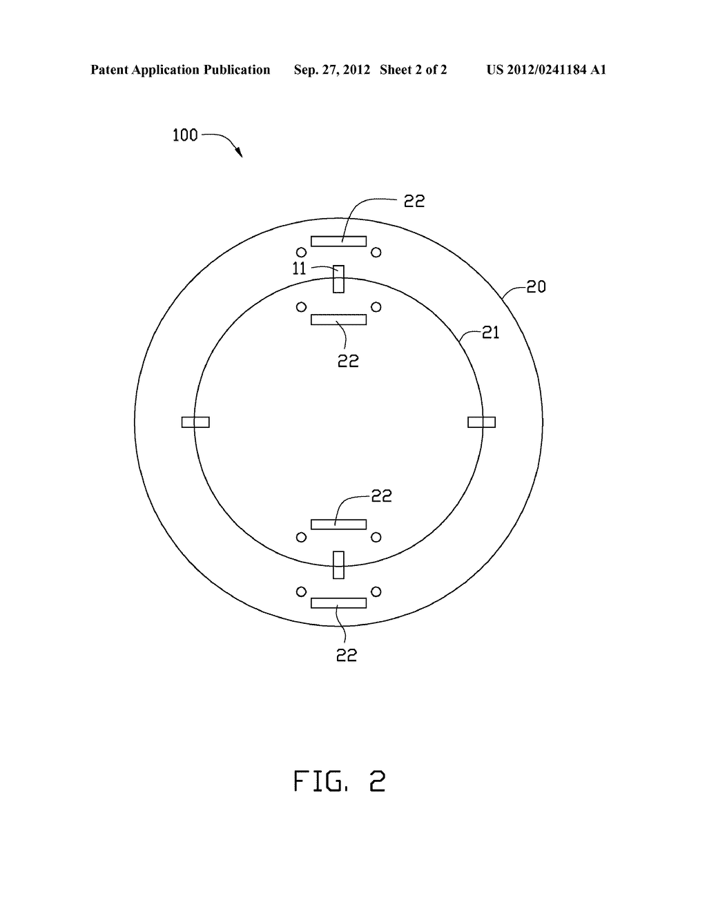 DEVICE HOUSING AND METHOD FOR MAKING SAME - diagram, schematic, and image 03