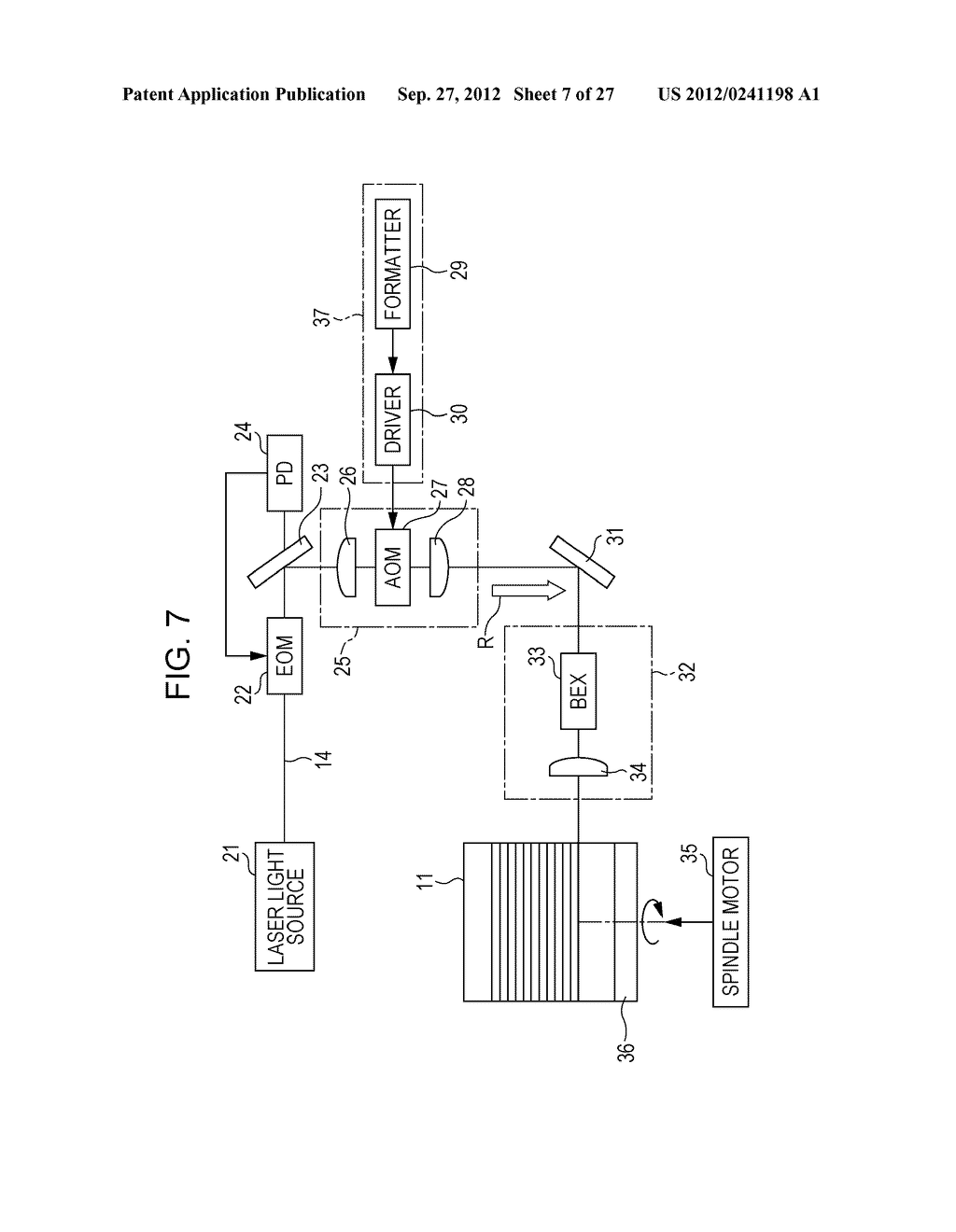 CONDUCTIVE ELEMENT AND METHOD FOR PRODUCING THE SAME, WIRING ELEMENT,     INFORMATION INPUT DEVICE, DISPLAY DEVICE, ELECTRONIC APPARATUS, AND     MASTER - diagram, schematic, and image 08