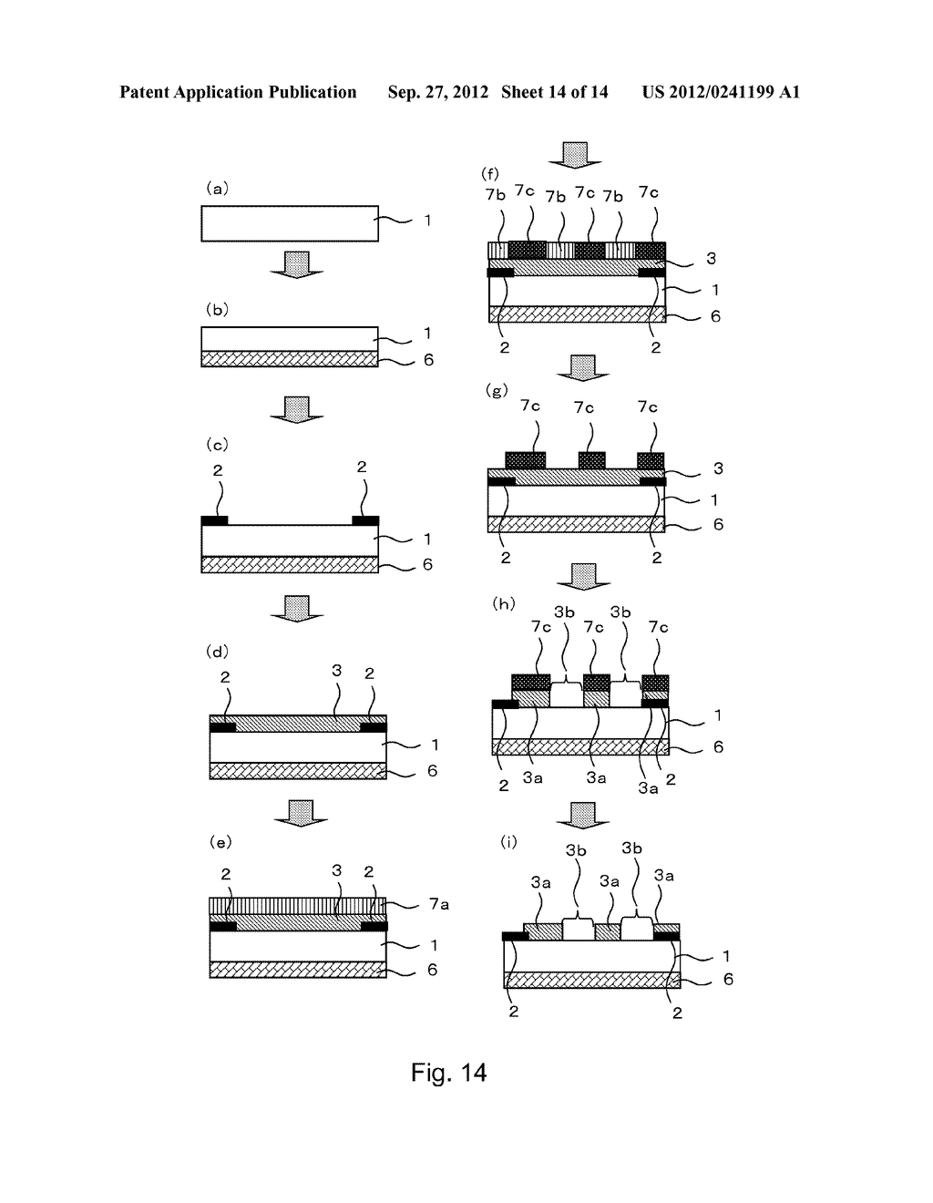 CONDUCTIVE SUBSTRATE, METHOD OF MANUFACTURING THE SAME AND TOUCH PANEL - diagram, schematic, and image 15