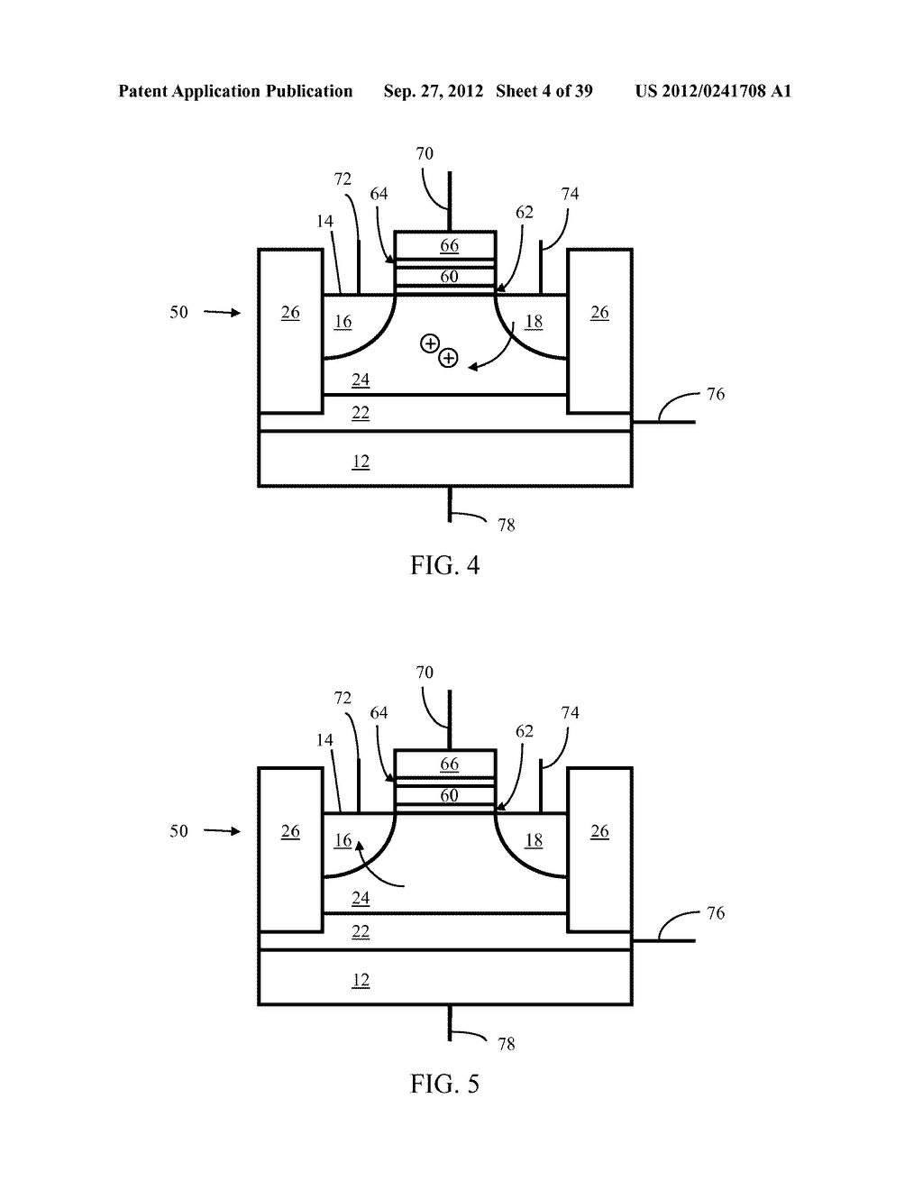 Memory Cells, Memory Cell Arrays, Methods of Using and Methods of Making - diagram, schematic, and image 05
