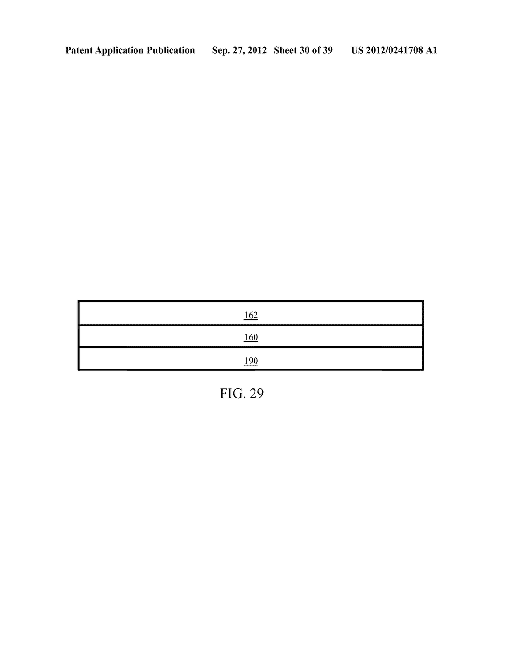 Memory Cells, Memory Cell Arrays, Methods of Using and Methods of Making - diagram, schematic, and image 31
