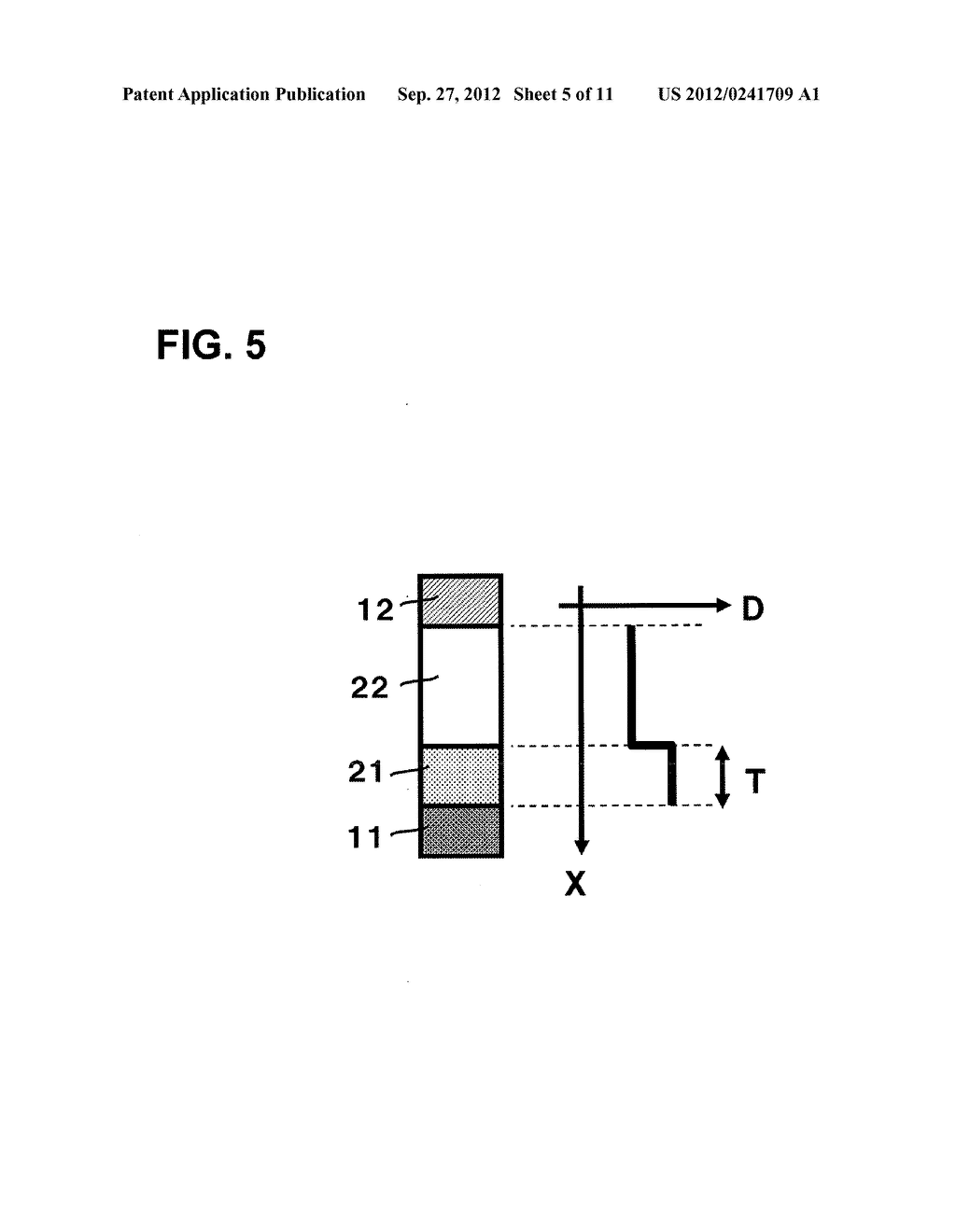 VARIABLE RESISTANCE ELEMENT USING ELECTROCHEMICAL REACTION AND     MANUFACTURING METHOD THEREOF - diagram, schematic, and image 06