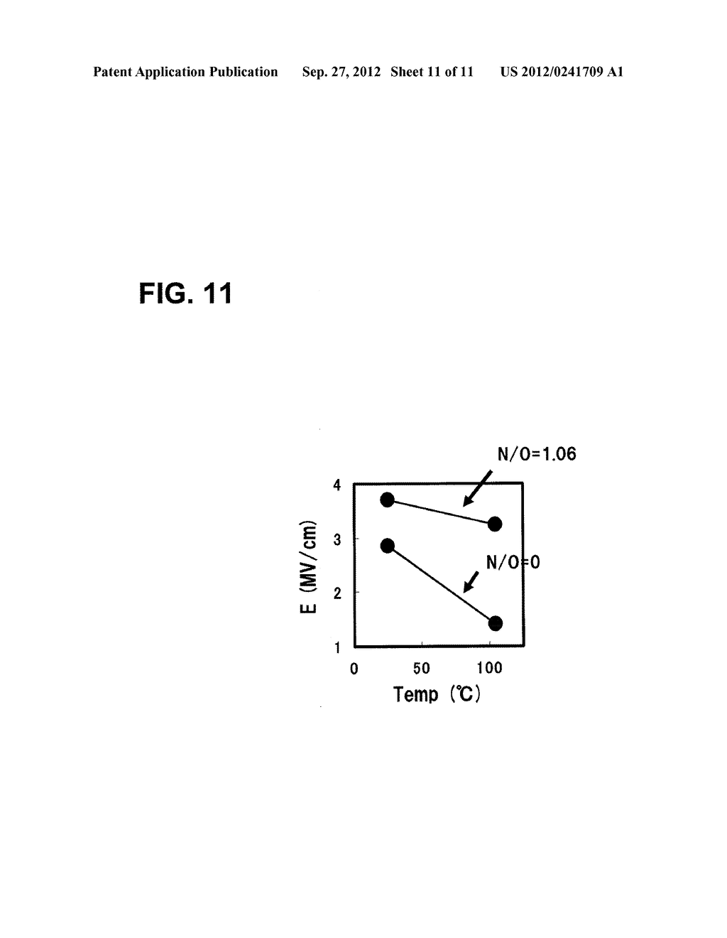 VARIABLE RESISTANCE ELEMENT USING ELECTROCHEMICAL REACTION AND     MANUFACTURING METHOD THEREOF - diagram, schematic, and image 12