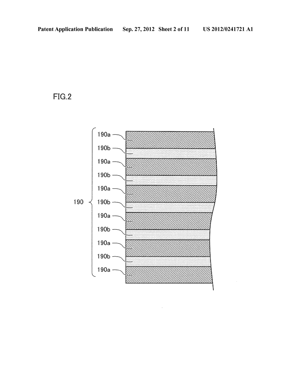 SEMICONDUCTOR LIGHT EMITTING ELEMENT, ELECTRONIC APPARATUS, AND LIGHT     EMITTING DEVICE - diagram, schematic, and image 03