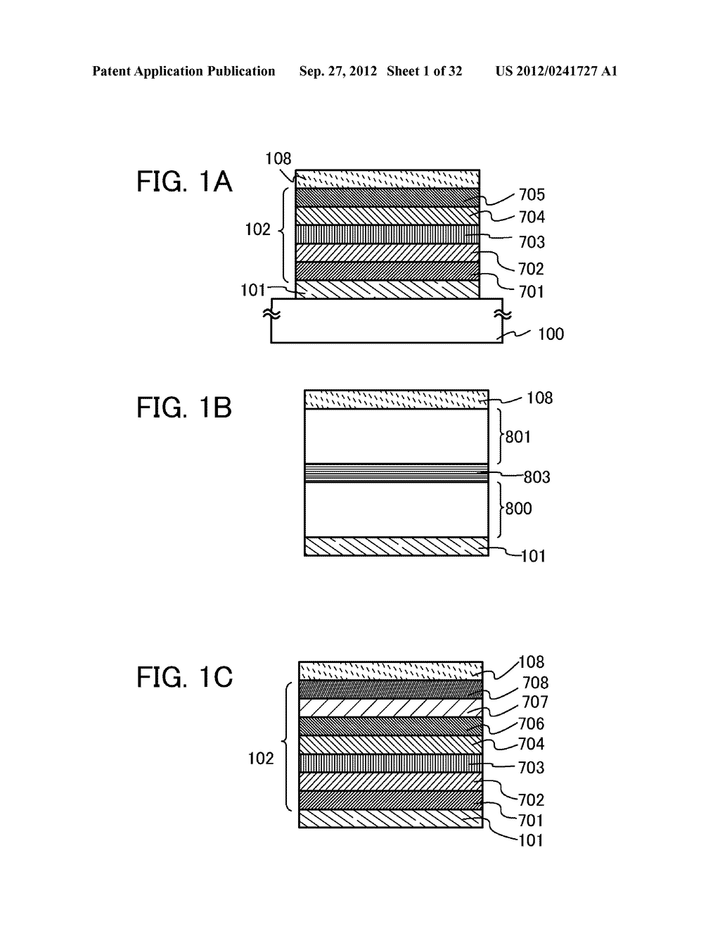 COMPOSITE MATERIAL, LIGHT-EMITTING ELEMENT, LIGHT-EMITTING DEVICE,     ELECTRONIC DEVICE, AND LIGHTING DEVICE - diagram, schematic, and image 02