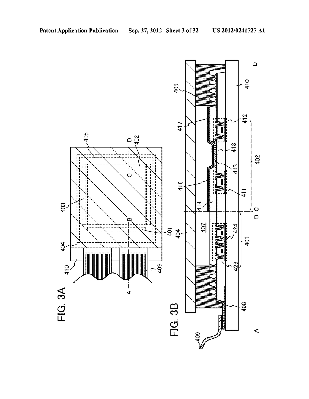 COMPOSITE MATERIAL, LIGHT-EMITTING ELEMENT, LIGHT-EMITTING DEVICE,     ELECTRONIC DEVICE, AND LIGHTING DEVICE - diagram, schematic, and image 04