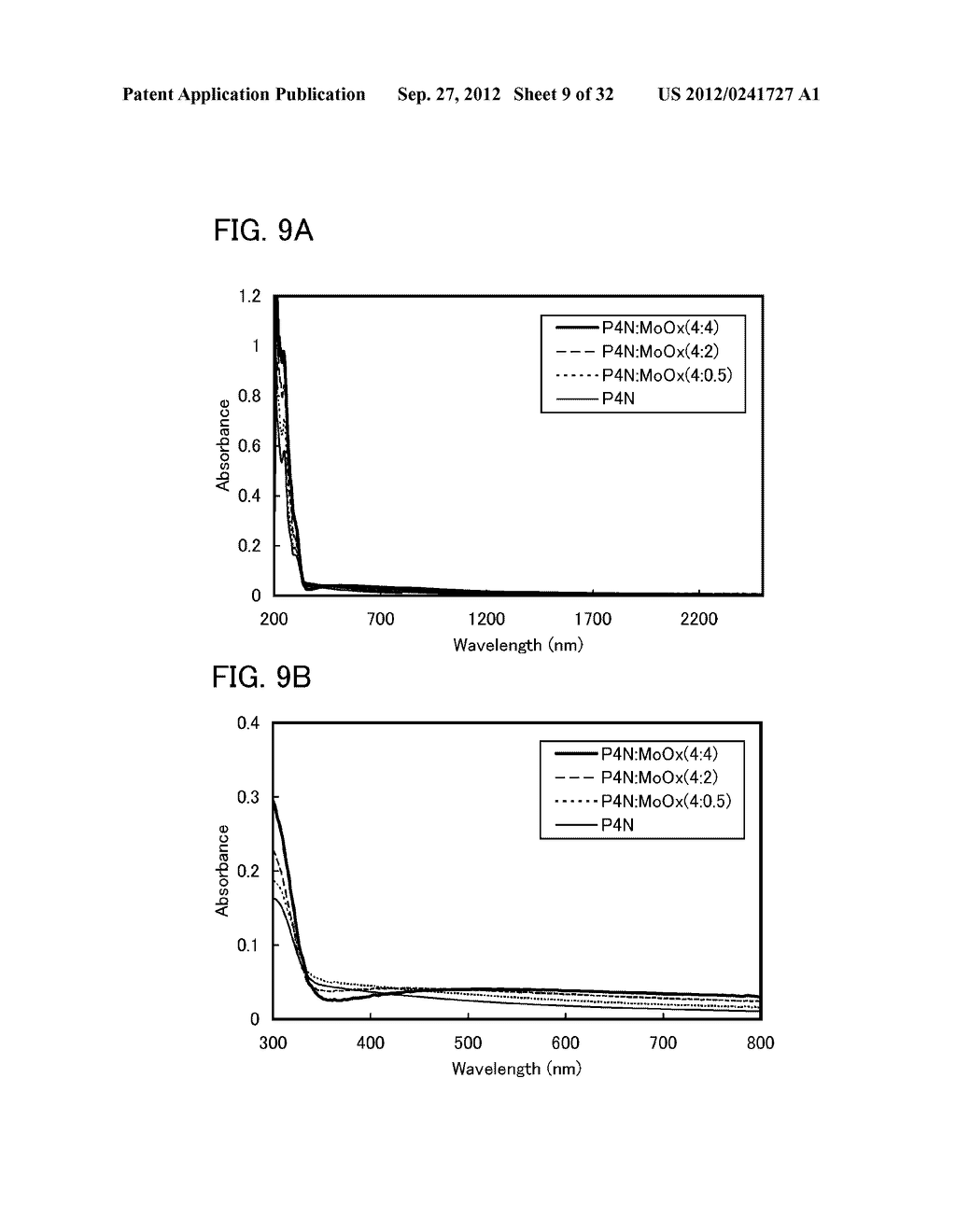 COMPOSITE MATERIAL, LIGHT-EMITTING ELEMENT, LIGHT-EMITTING DEVICE,     ELECTRONIC DEVICE, AND LIGHTING DEVICE - diagram, schematic, and image 10