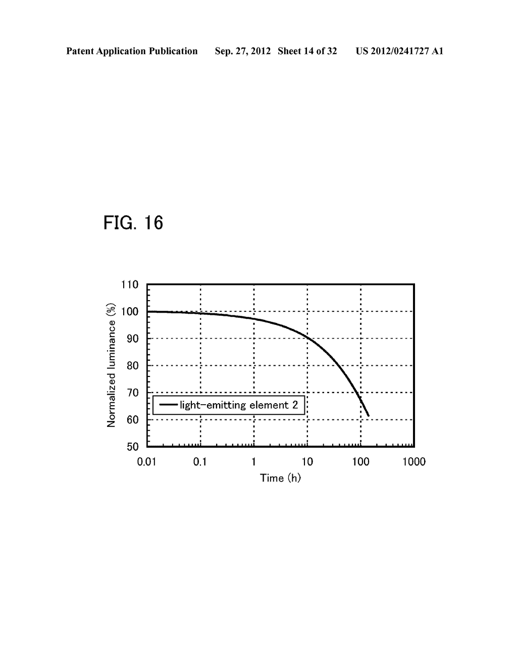 COMPOSITE MATERIAL, LIGHT-EMITTING ELEMENT, LIGHT-EMITTING DEVICE,     ELECTRONIC DEVICE, AND LIGHTING DEVICE - diagram, schematic, and image 15