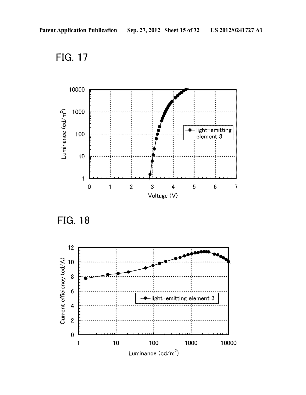 COMPOSITE MATERIAL, LIGHT-EMITTING ELEMENT, LIGHT-EMITTING DEVICE,     ELECTRONIC DEVICE, AND LIGHTING DEVICE - diagram, schematic, and image 16