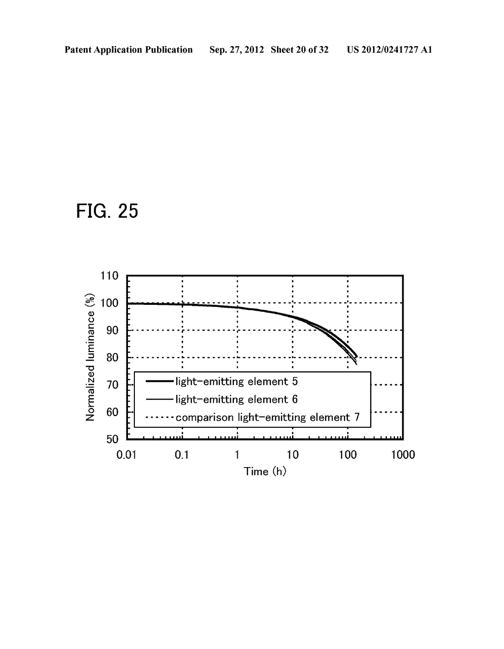 COMPOSITE MATERIAL, LIGHT-EMITTING ELEMENT, LIGHT-EMITTING DEVICE,     ELECTRONIC DEVICE, AND LIGHTING DEVICE - diagram, schematic, and image 21