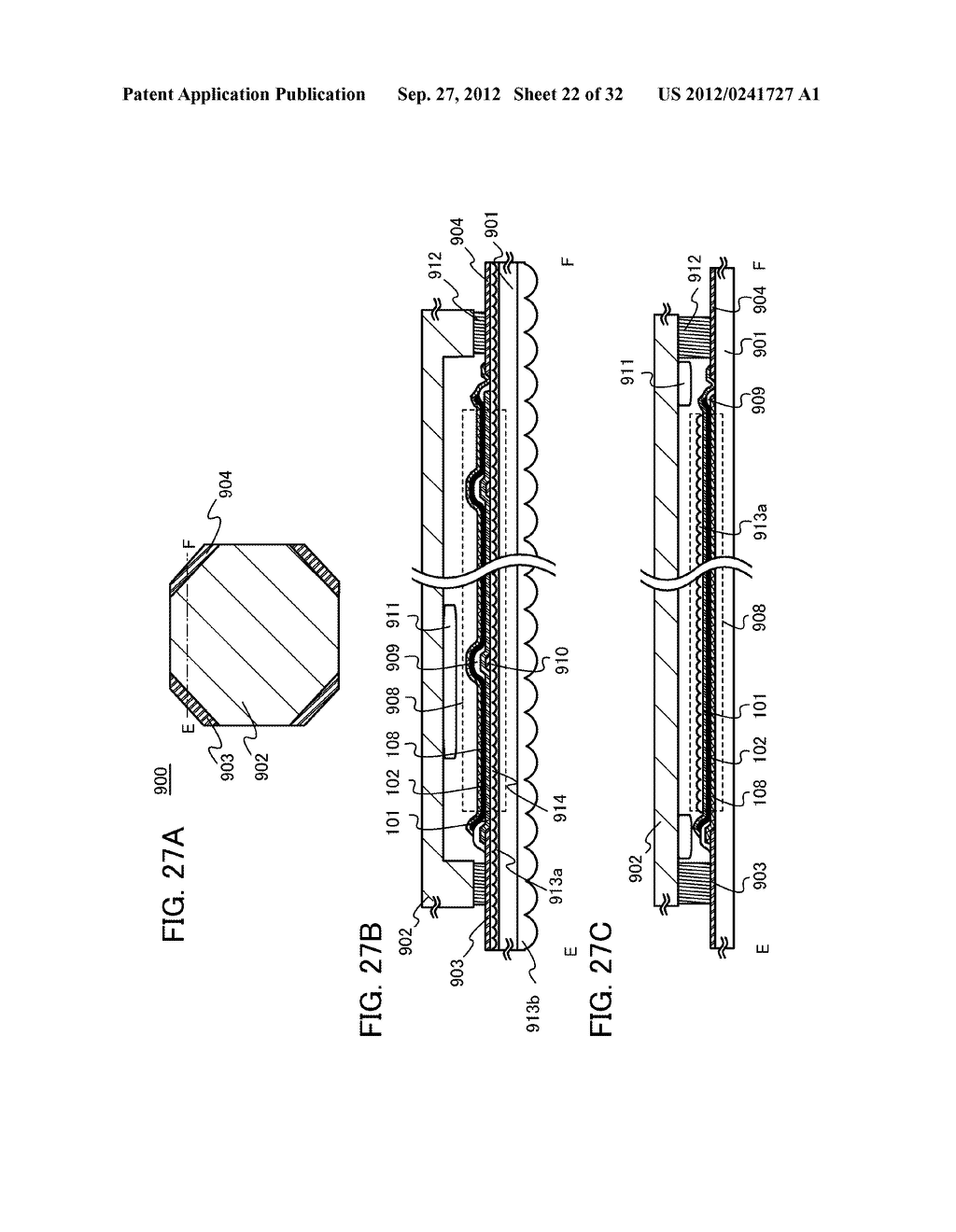 COMPOSITE MATERIAL, LIGHT-EMITTING ELEMENT, LIGHT-EMITTING DEVICE,     ELECTRONIC DEVICE, AND LIGHTING DEVICE - diagram, schematic, and image 23