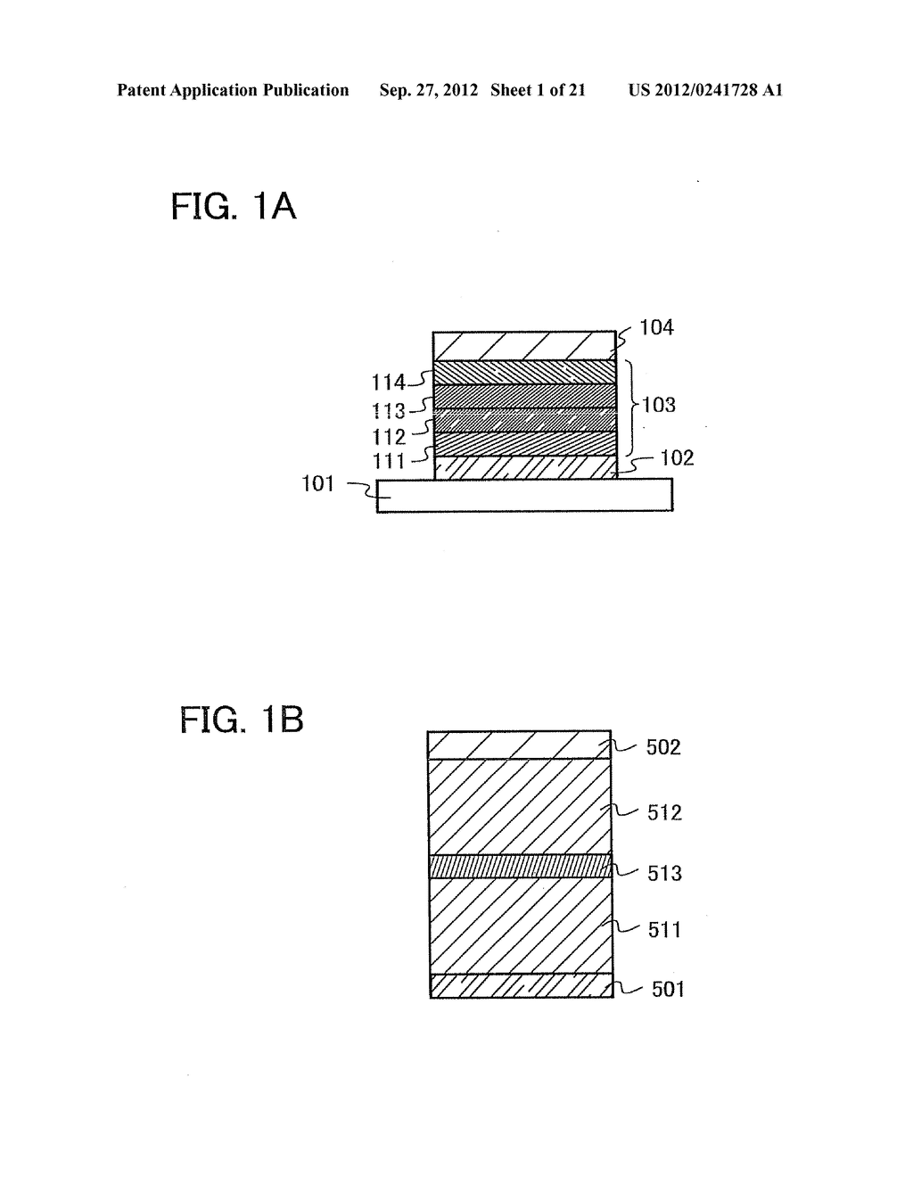 Anthracene Derivative, Light-Emitting Material, Material for     Light-Emitting Element, Composition for Coating, Light-Emitting Element,     Light-Emitting Device, and Electronic Device - diagram, schematic, and image 02