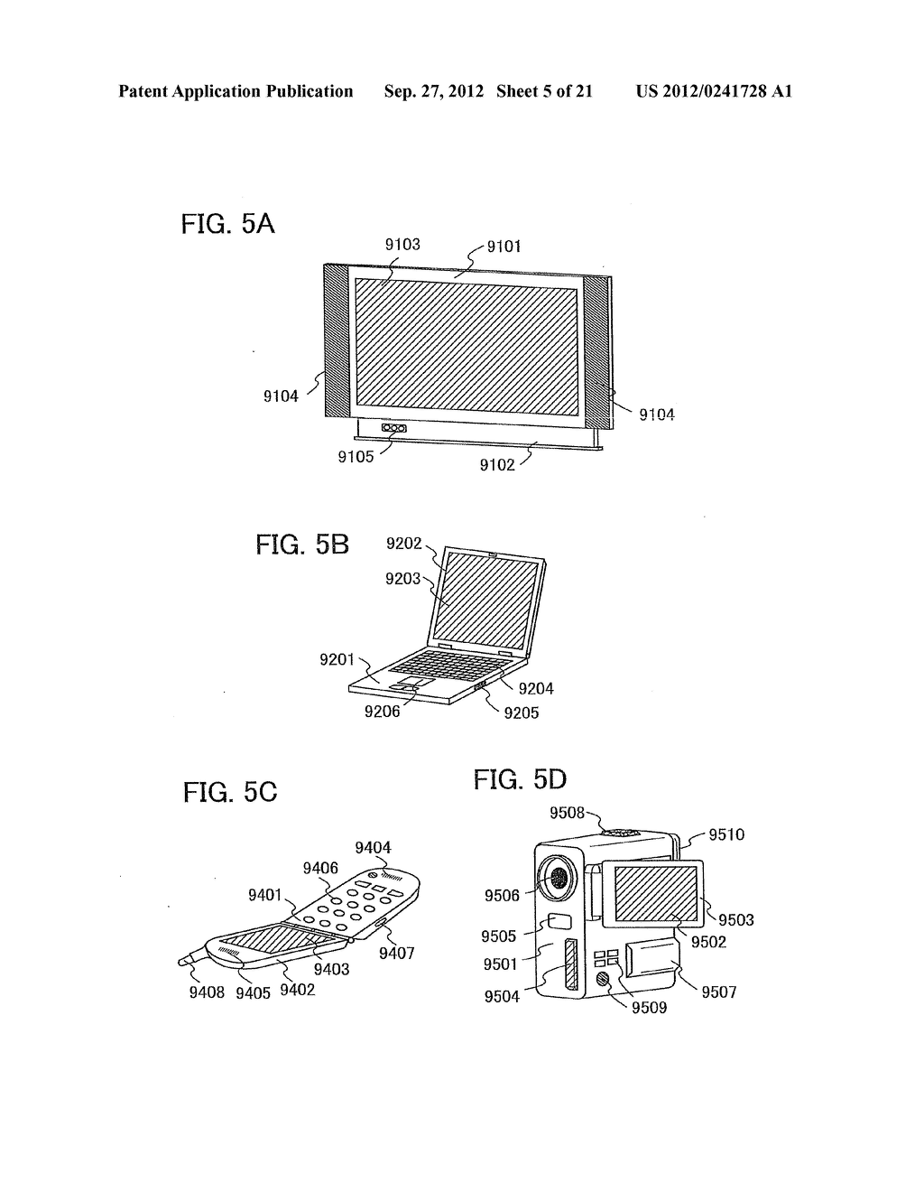 Anthracene Derivative, Light-Emitting Material, Material for     Light-Emitting Element, Composition for Coating, Light-Emitting Element,     Light-Emitting Device, and Electronic Device - diagram, schematic, and image 06