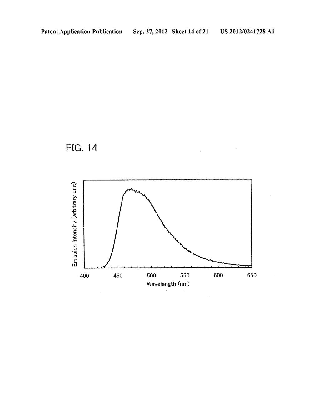 Anthracene Derivative, Light-Emitting Material, Material for     Light-Emitting Element, Composition for Coating, Light-Emitting Element,     Light-Emitting Device, and Electronic Device - diagram, schematic, and image 15