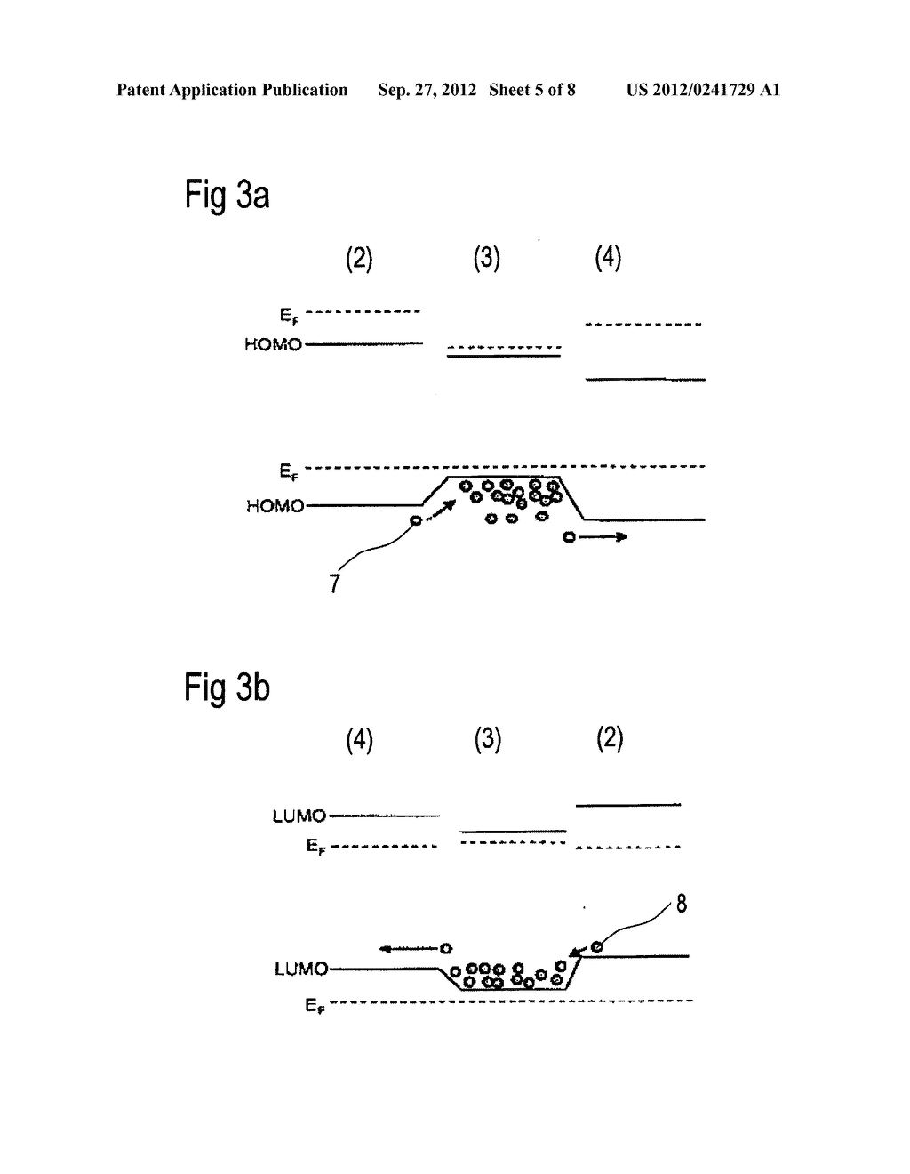 Optoelectronic Organic Component and Method for the Production Thereof - diagram, schematic, and image 06