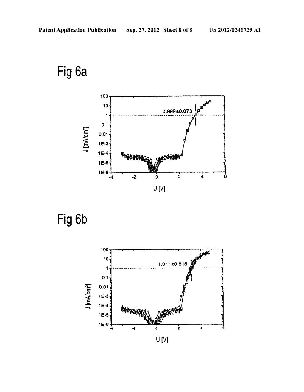 Optoelectronic Organic Component and Method for the Production Thereof - diagram, schematic, and image 09