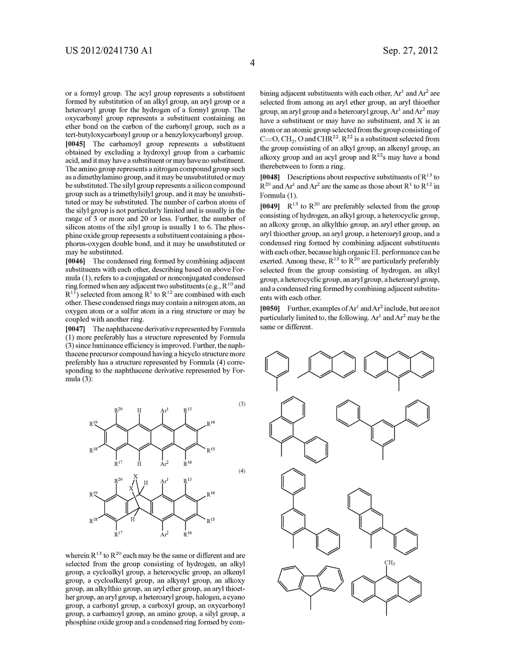ORGANIC EL ELEMENT AND METHOD FOR MANUFACTURING ORGANIC EL ELEMENT - diagram, schematic, and image 07