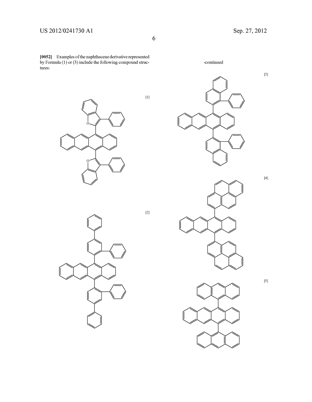 ORGANIC EL ELEMENT AND METHOD FOR MANUFACTURING ORGANIC EL ELEMENT - diagram, schematic, and image 09