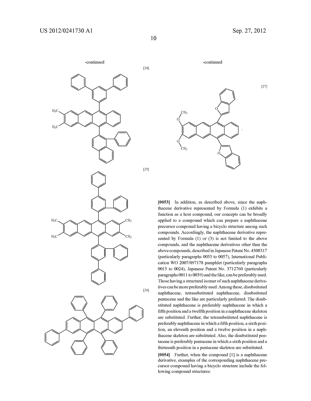 ORGANIC EL ELEMENT AND METHOD FOR MANUFACTURING ORGANIC EL ELEMENT - diagram, schematic, and image 13