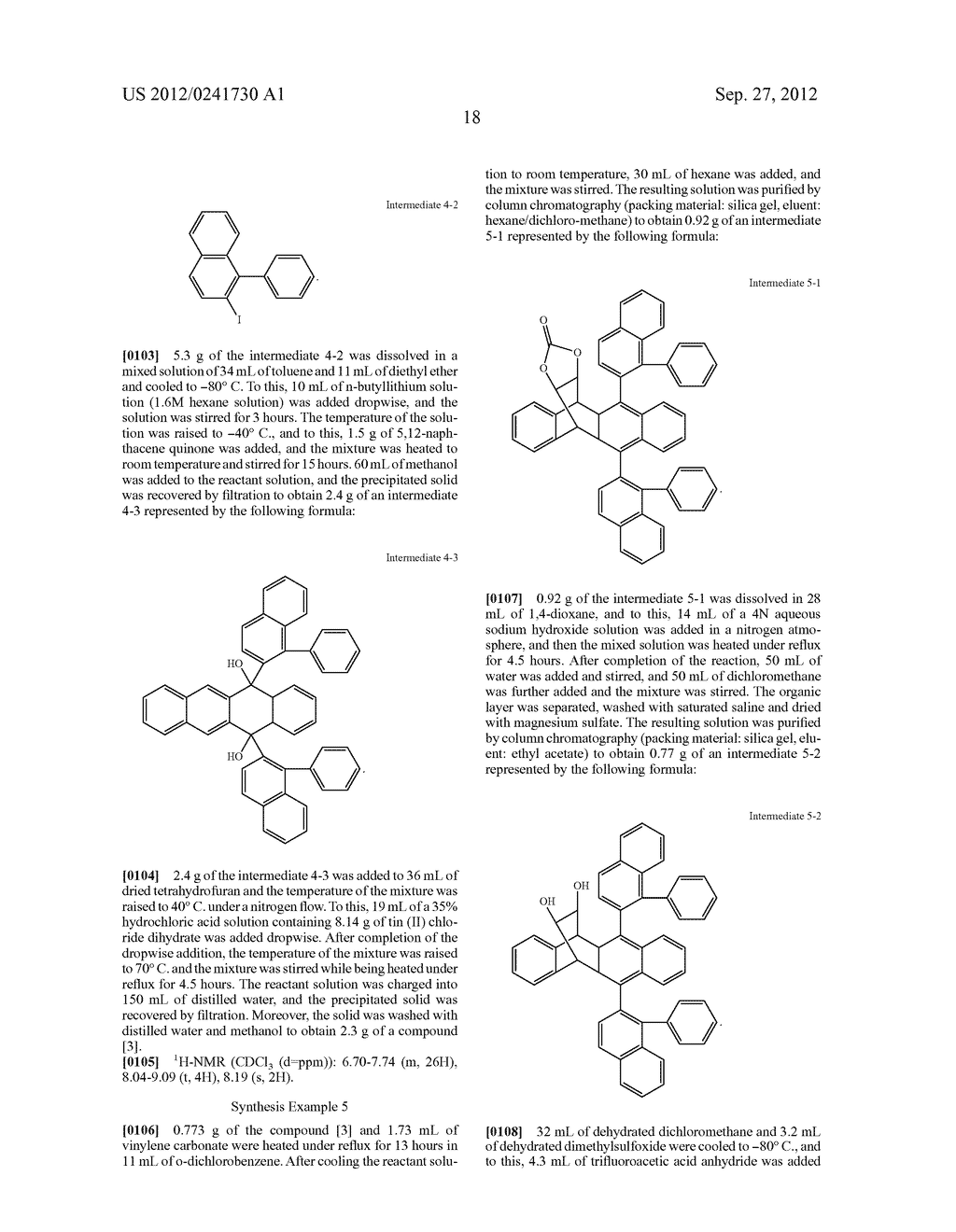 ORGANIC EL ELEMENT AND METHOD FOR MANUFACTURING ORGANIC EL ELEMENT - diagram, schematic, and image 21