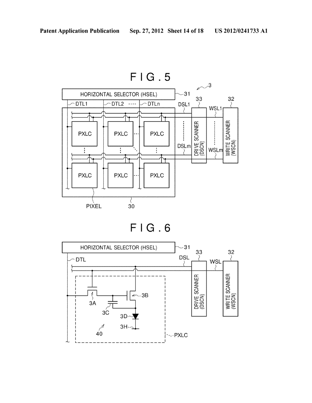 DISPLAY DEVICE, MANUFACTURING METHOD OF THE SAME AND ELECTRONIC EQUIPMENT     HAVING THE SAME - diagram, schematic, and image 15