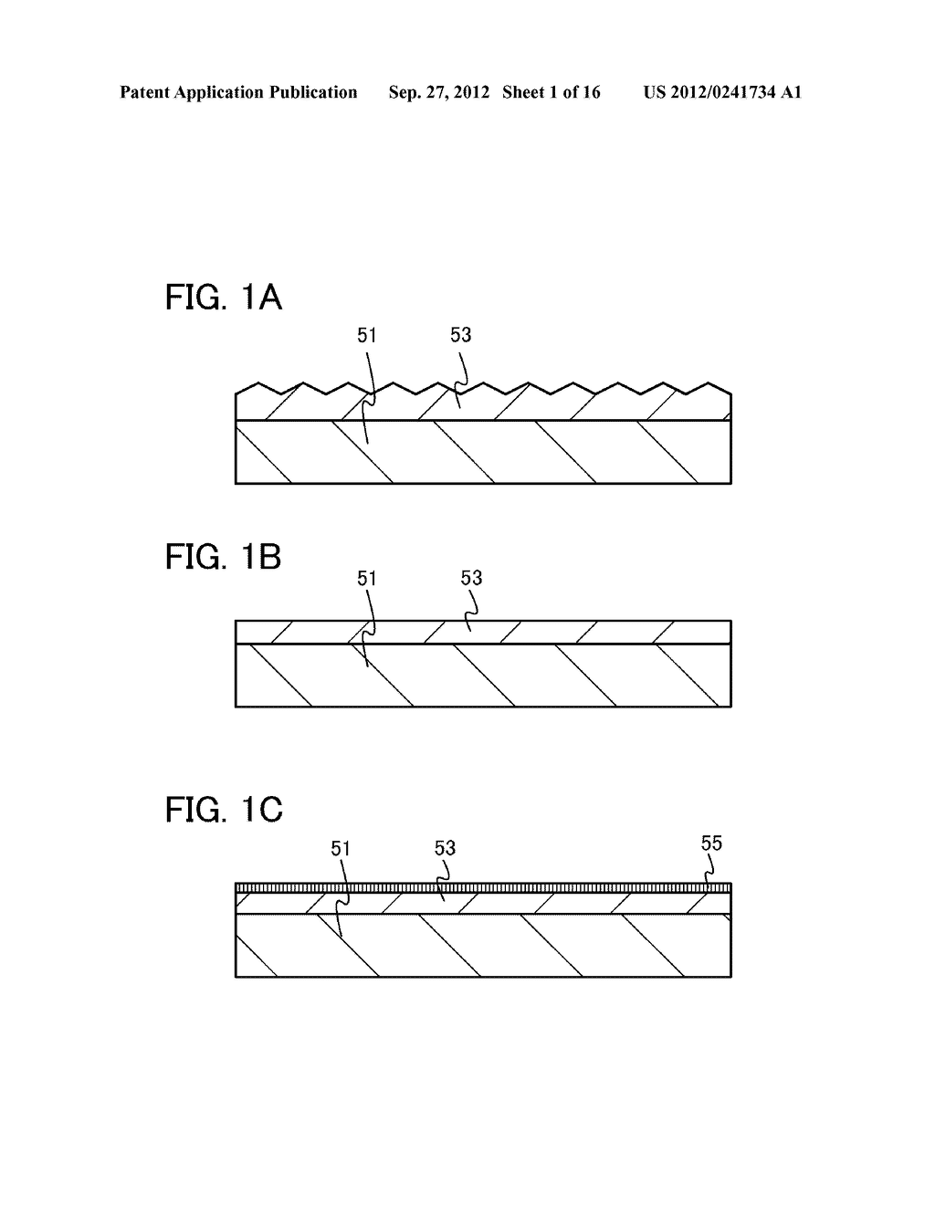 SEMICONDUCTOR DEVICE AND METHOD OF MANUFACTURING SEMICONDUCTOR DEVICE - diagram, schematic, and image 02