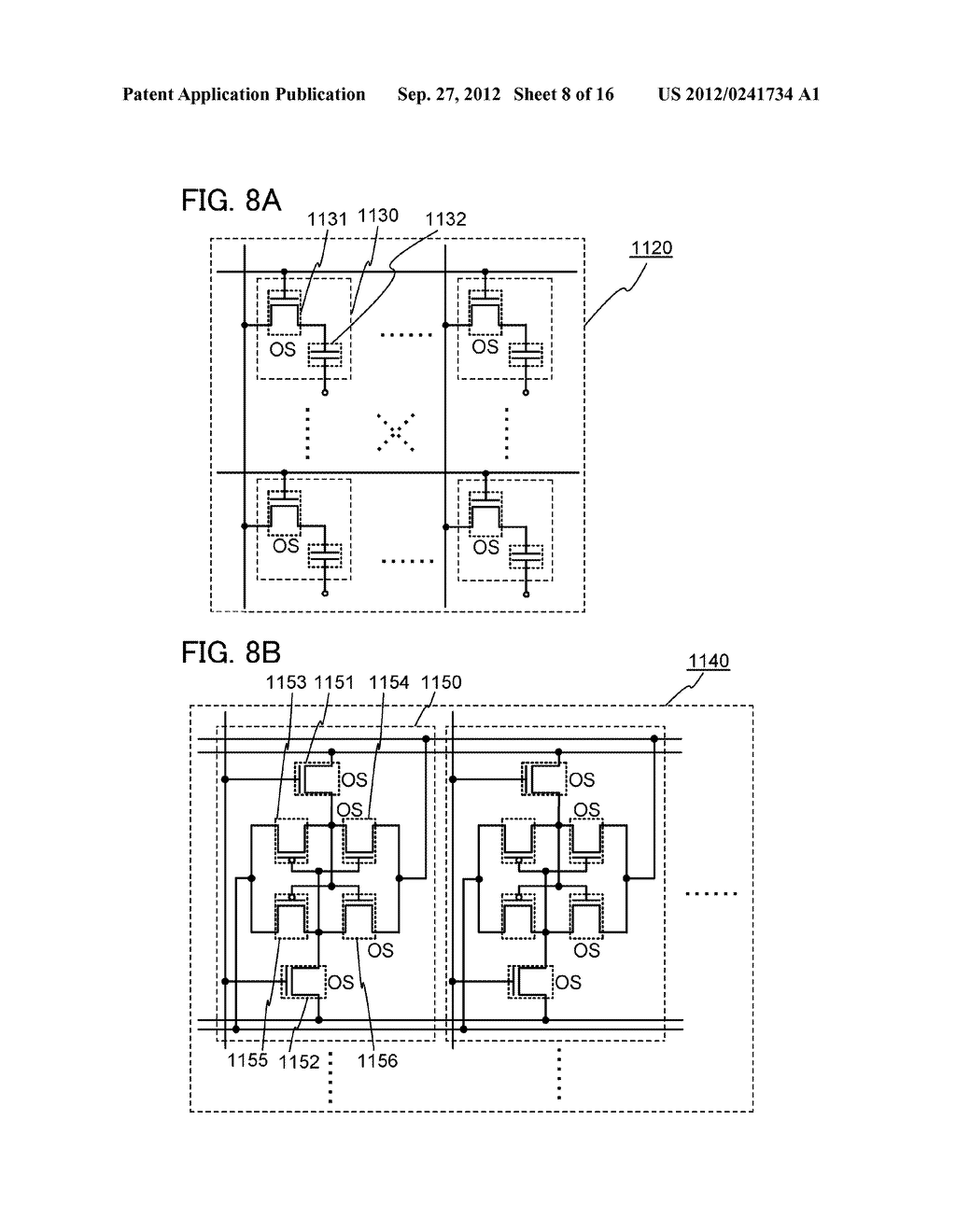 SEMICONDUCTOR DEVICE AND METHOD OF MANUFACTURING SEMICONDUCTOR DEVICE - diagram, schematic, and image 09