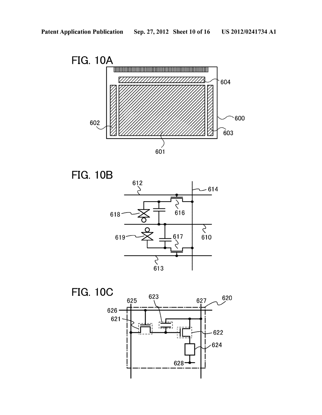 SEMICONDUCTOR DEVICE AND METHOD OF MANUFACTURING SEMICONDUCTOR DEVICE - diagram, schematic, and image 11