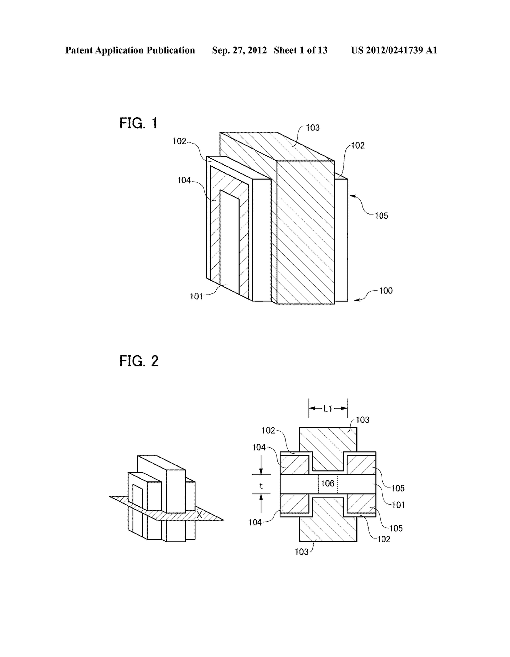 FIELD-EFFECT TRANSISTOR, AND MEMORY AND SEMICONDUCTOR CIRCUIT INCLUDING     THE SAME - diagram, schematic, and image 02