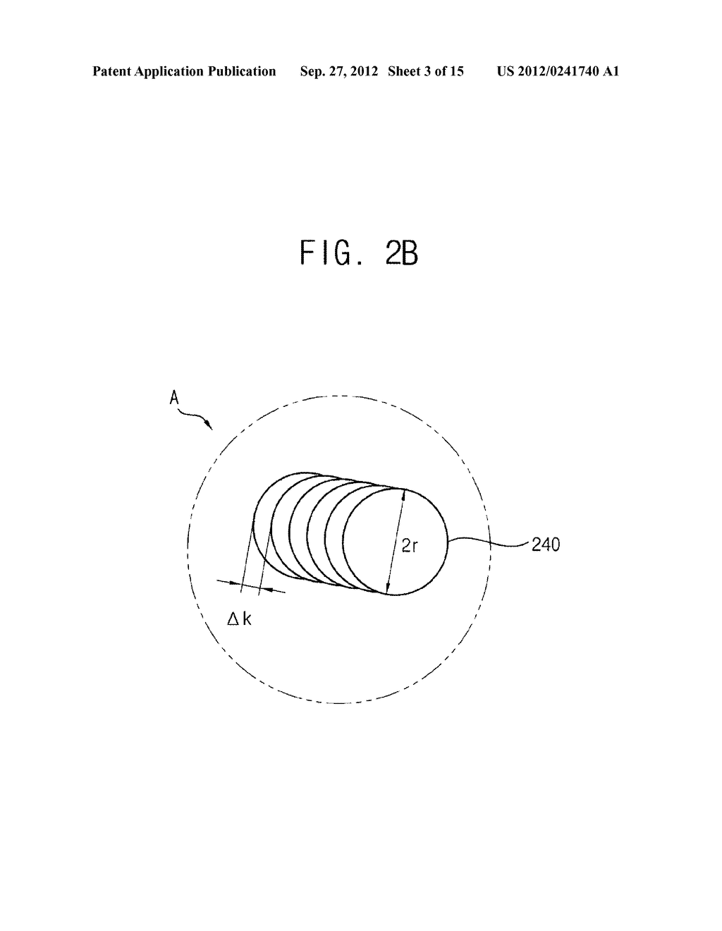 METHOD OF FORMING A PHOTOSENSITIVE PATTERN, METHOD OF MANUFACTURING A     DISPLAY SUBSTRATE, AND DISPLAY SUBSTRATE - diagram, schematic, and image 04