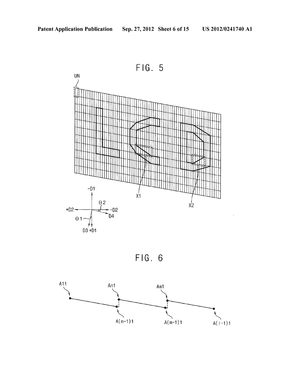 METHOD OF FORMING A PHOTOSENSITIVE PATTERN, METHOD OF MANUFACTURING A     DISPLAY SUBSTRATE, AND DISPLAY SUBSTRATE - diagram, schematic, and image 07