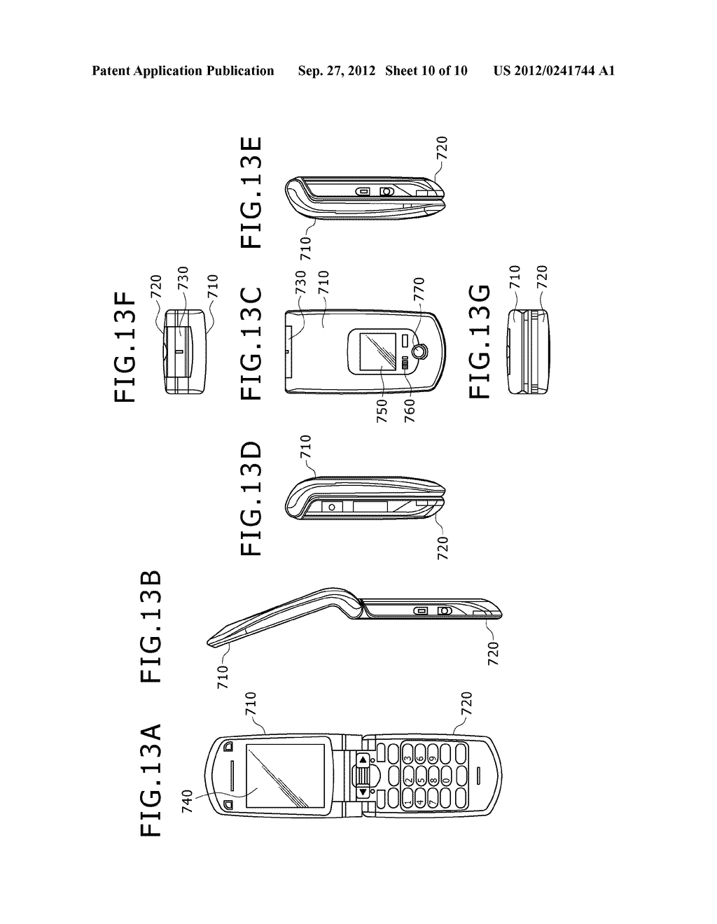 DISPLAY APPARATUS AND METHOD OF MANUFACTURING THE SAME - diagram, schematic, and image 11