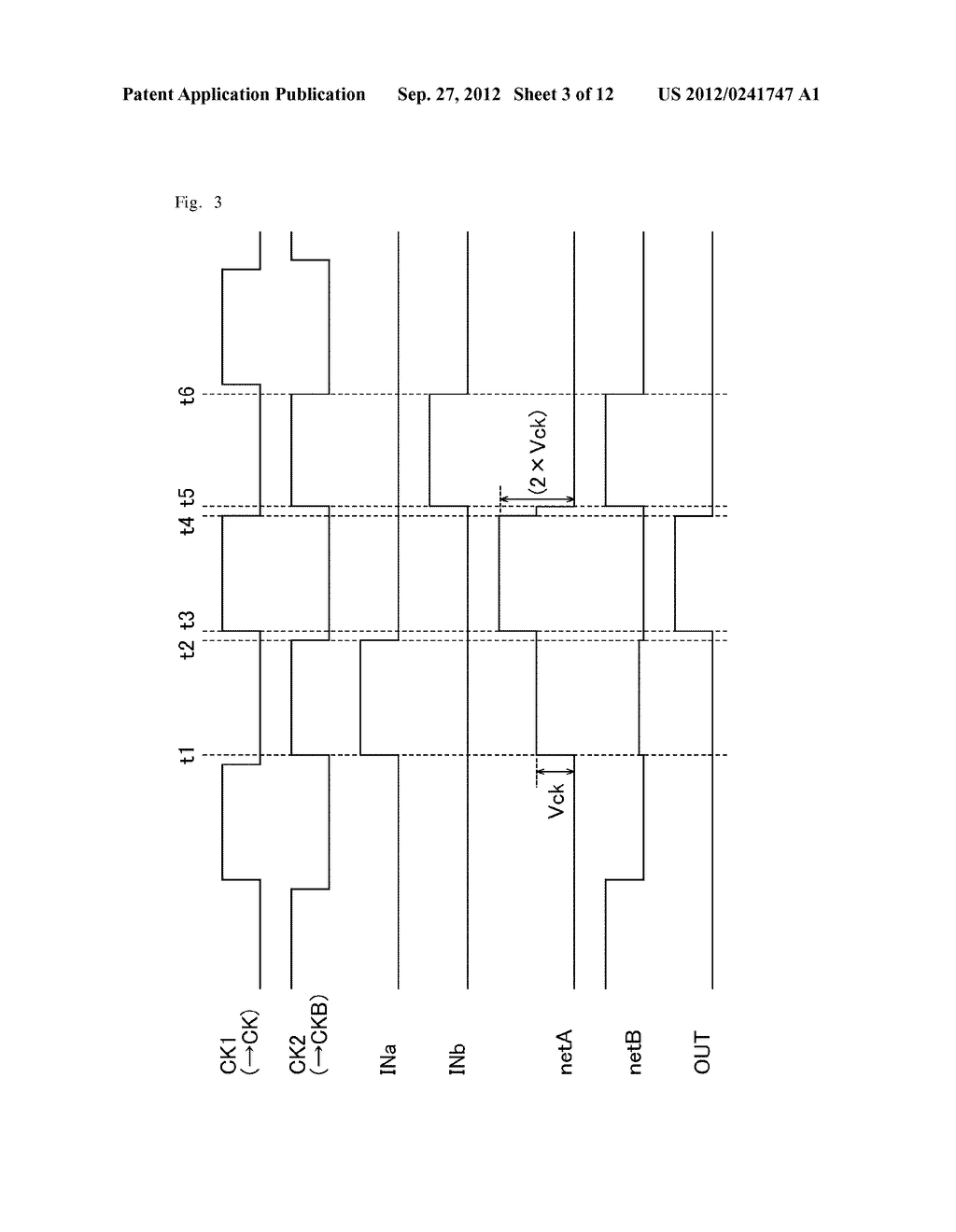 SHIFT REGISTER AND DISPLAY APPARATUS - diagram, schematic, and image 04