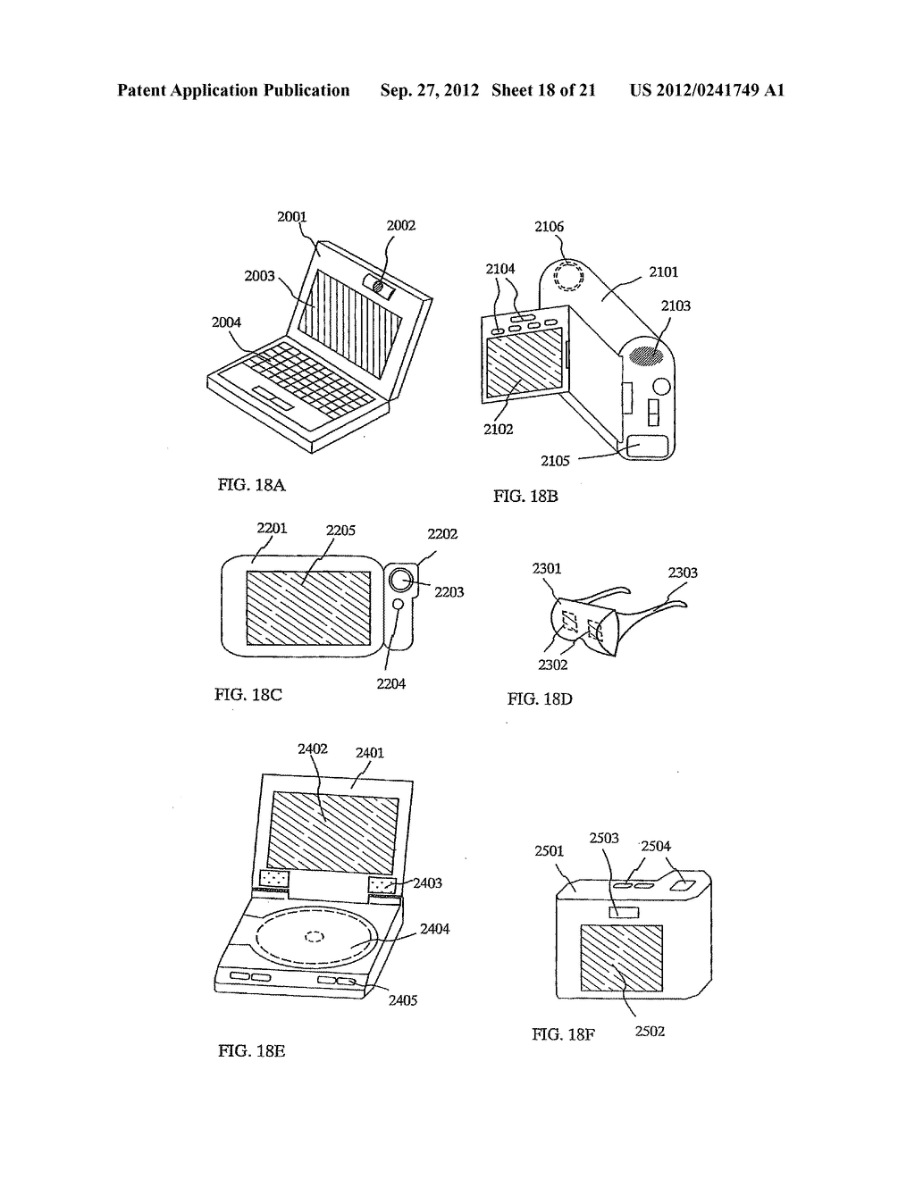SEMICONDUCTOR DEVICE INCLUDING SEMICONDUCTOR CIRCUIT MADE FROM     SEMICONDUCTOR ELEMENT AND MANUFACTURING METHOD THEREOF - diagram, schematic, and image 19