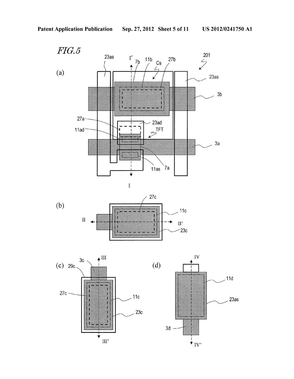 SEMICONDUCTOR DEVICE AND METHOD FOR PRODUCING SAME - diagram, schematic, and image 06